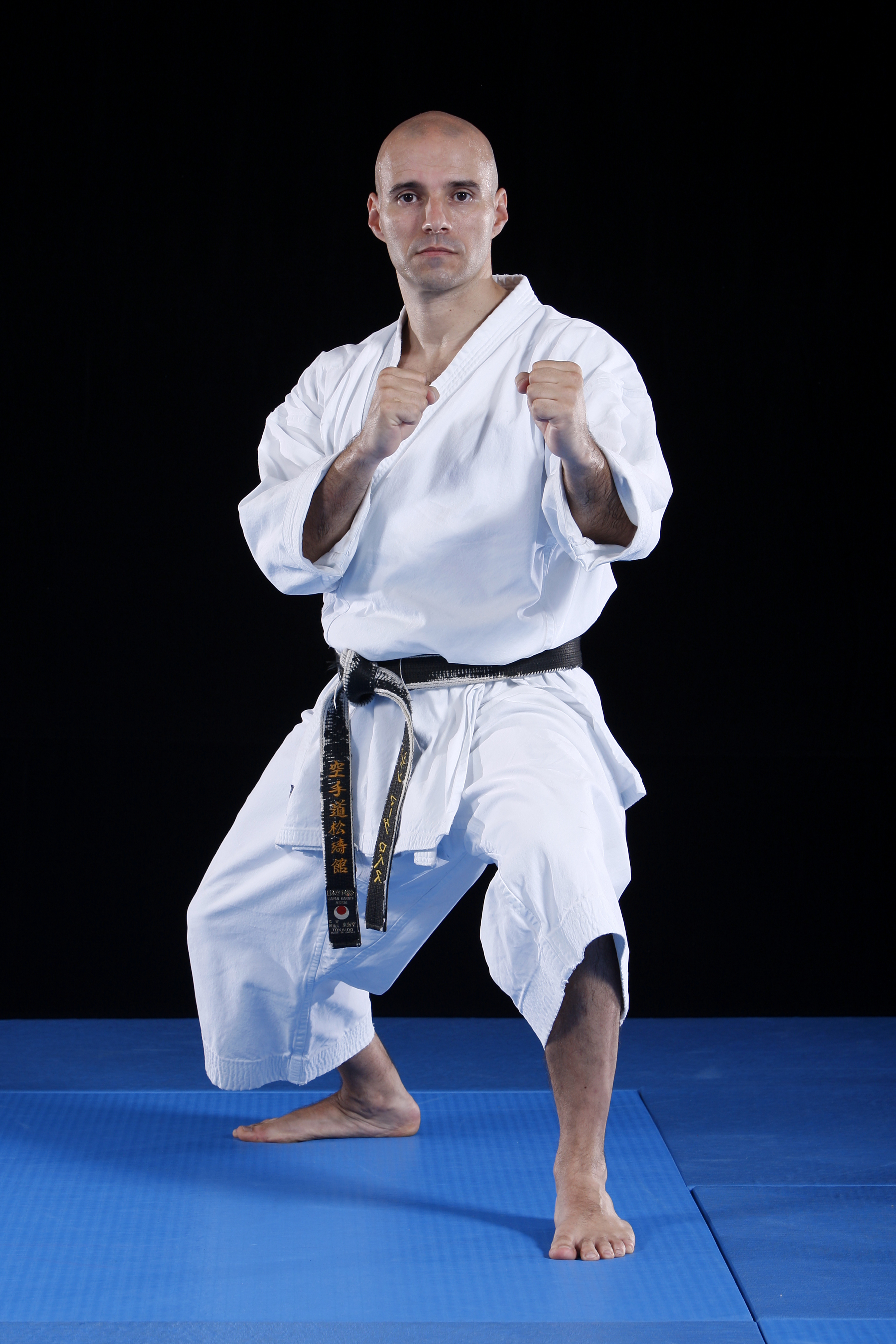 Jean Marc Lopez Kamae