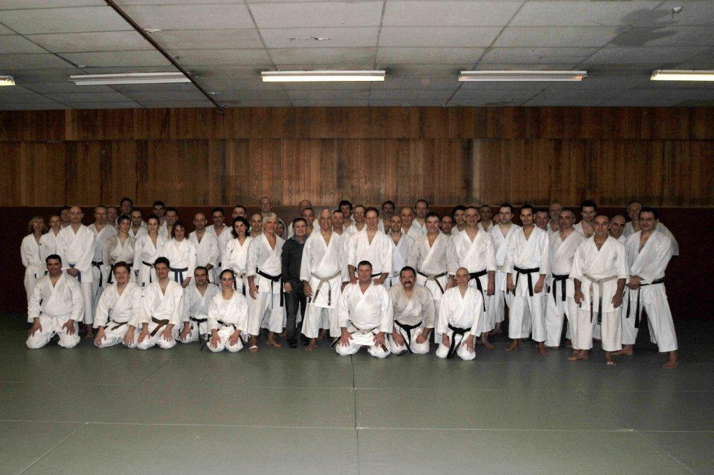 Jean Pierre Lavorato Seminar Paris Group